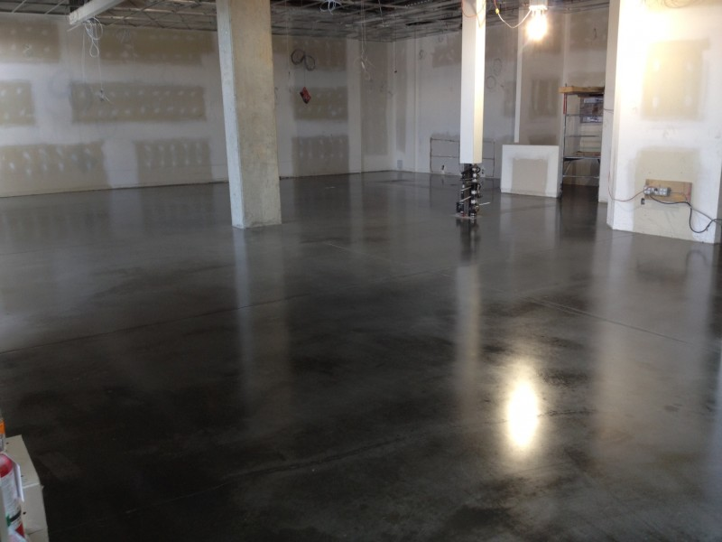 Types Of Polished Concrete Fab U Floors Com