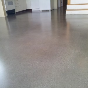 The Advantages Of Polishing Concrete Floors